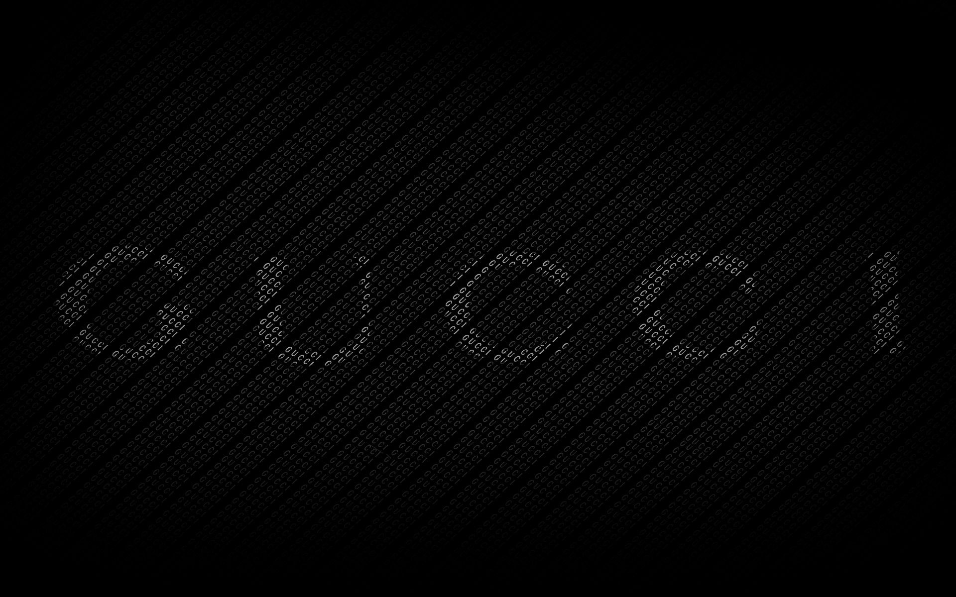 85 Gucci Logo Wallpapers on WallpaperPlay 1920x1200