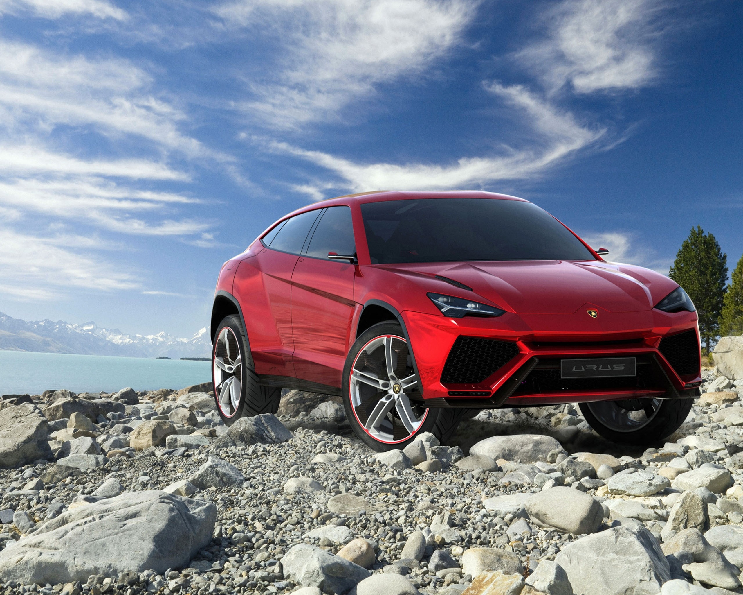 2012 Lamborghini Urus Wallpapers   2560x2048   1354901 2560x2048