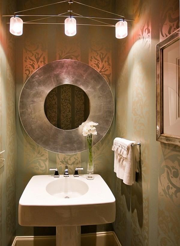 powder room fashion decor design ideas 600x816