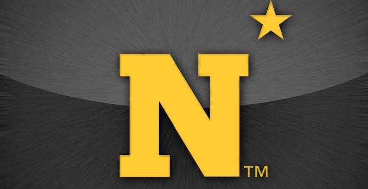 Naval Academy Athletics Logo United states naval academy 731x375