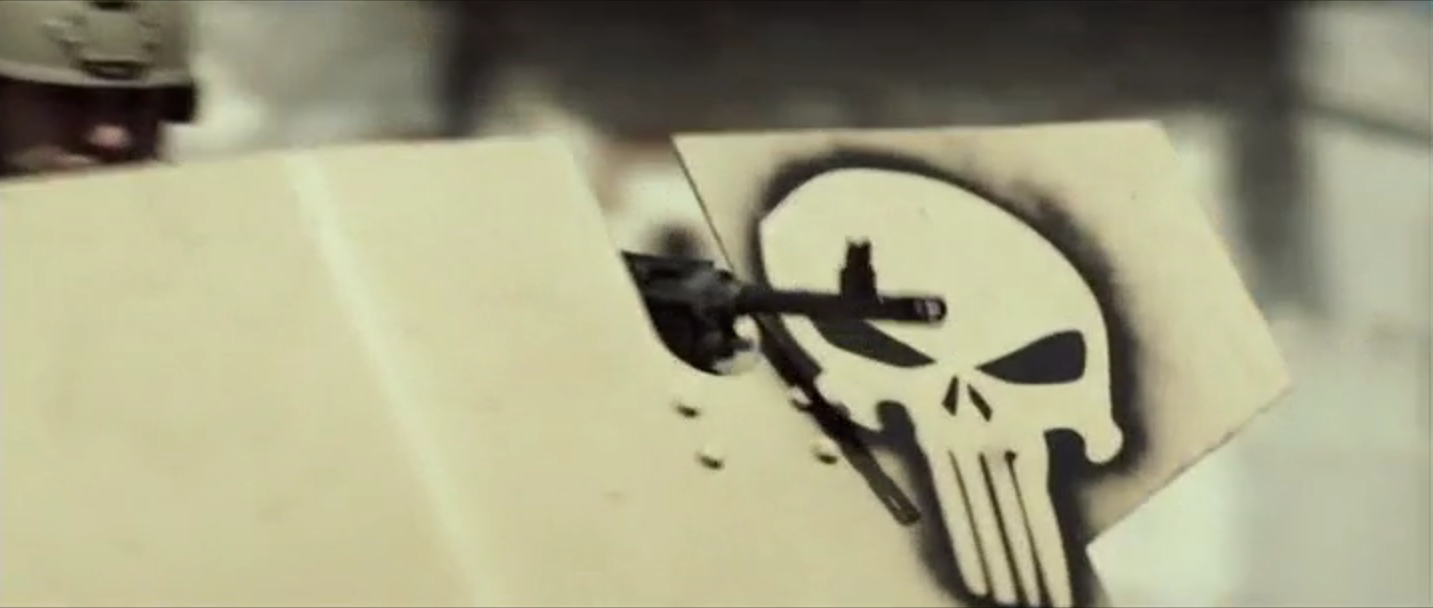 noticed the Craft International logo The Punisher skull displayed 1433x608