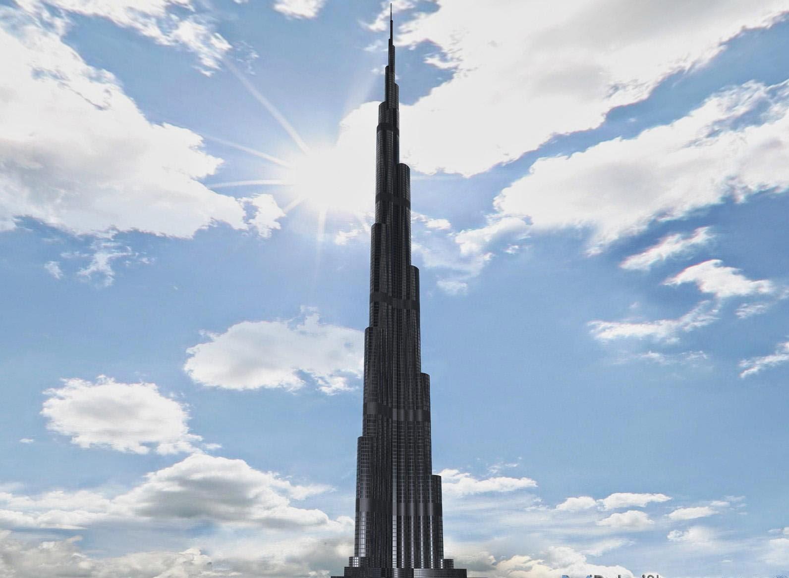 Burj Khalifa Hd WallpapersBurj Khalifa PicsBurj Khalifa ImagesWorld 1592x1168