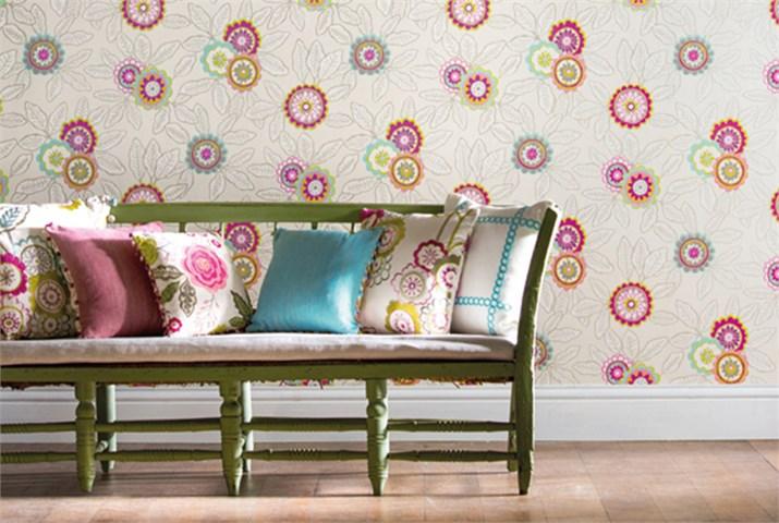Jardin Bohme Wallpapers Harlequin   Designer Wallpapers 715x480