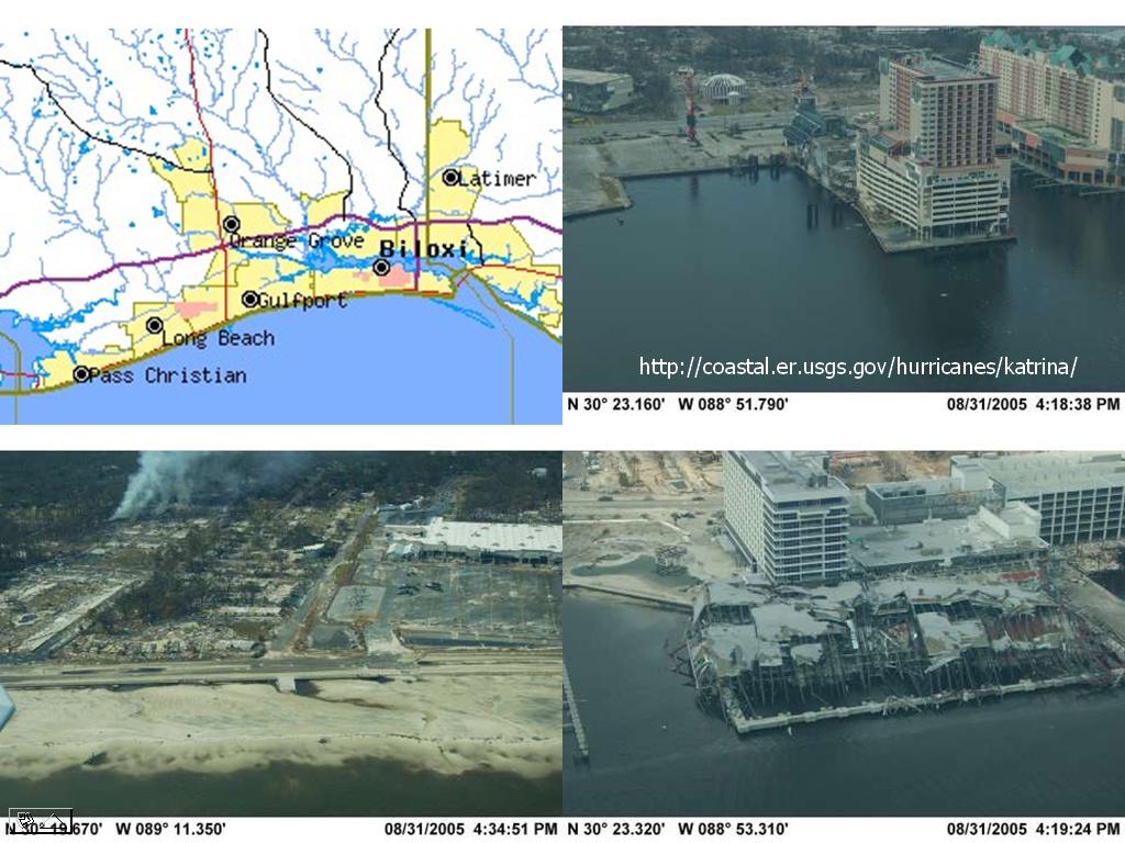Images of additional Hurricane Katrina Damage 1024x768