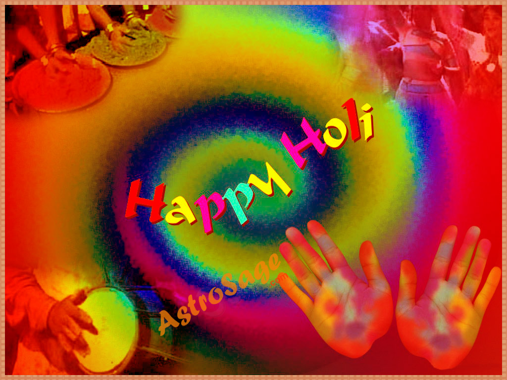 Holi Wallpapers Holi Photos Holi Pictures 1024x768