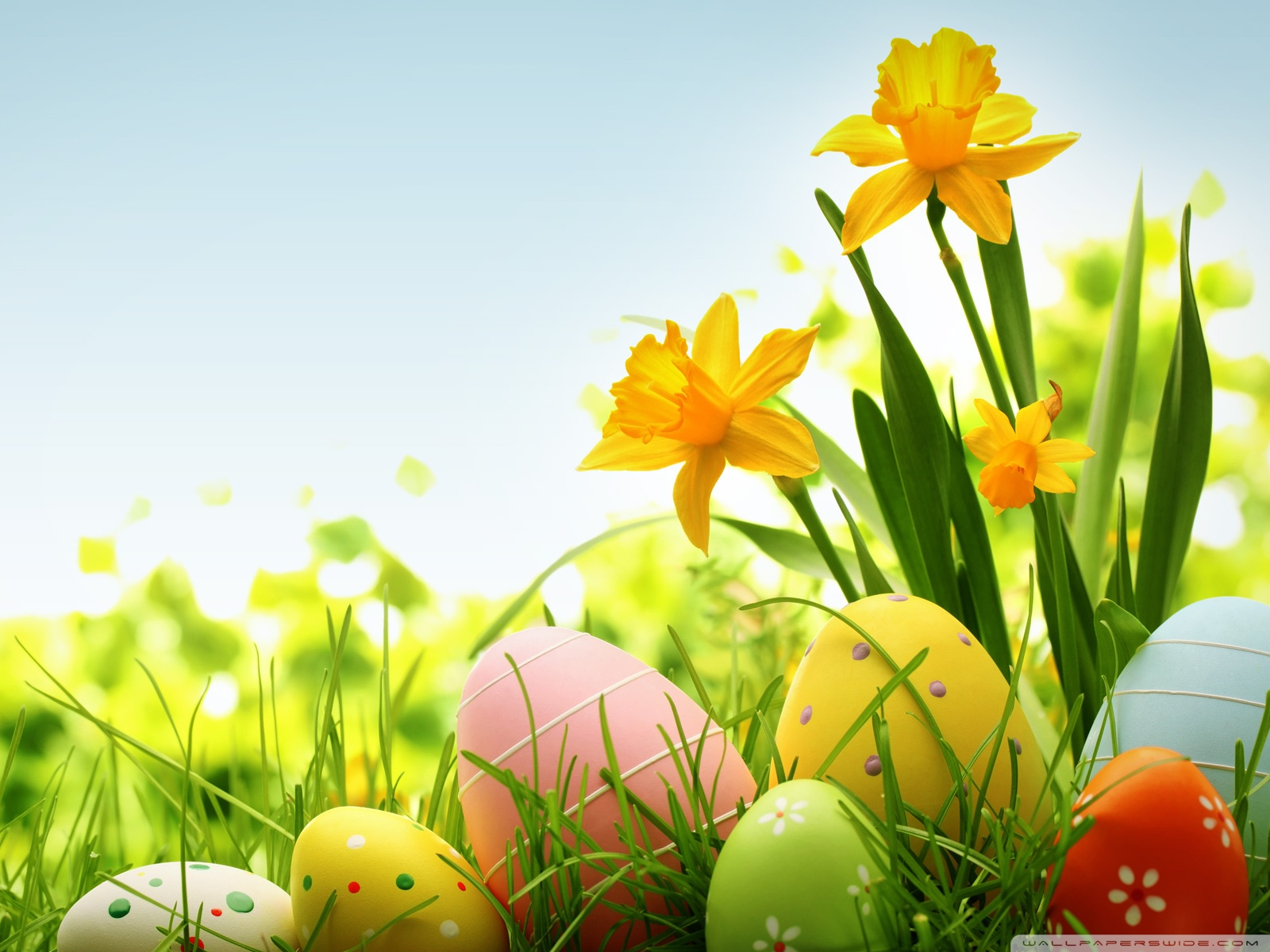 Easter Wallpaper 22   1600 X 1200 stmednet 1600x1200