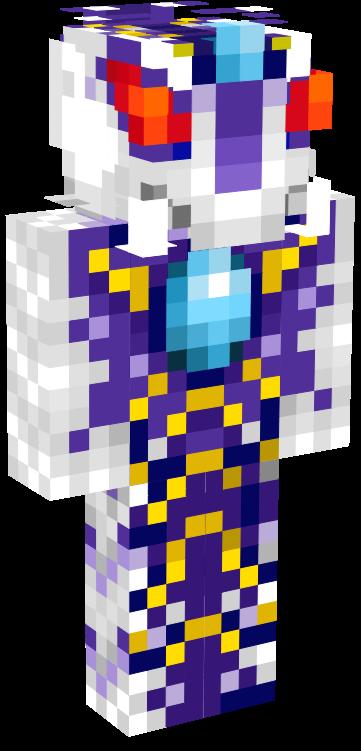 NovaSkin gallery   Minecraft Skins 361x751