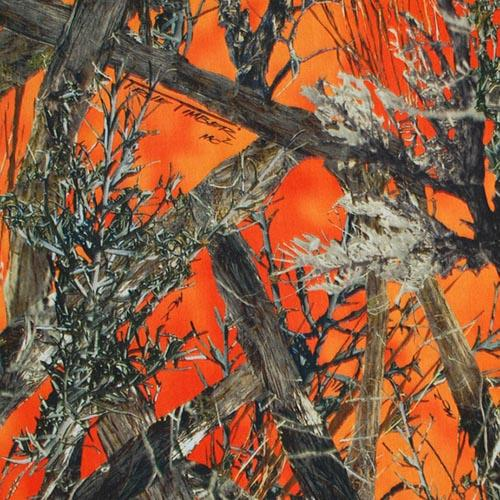 True Timber True Timber MC2 Orange Velour Sheer Camo 500x500