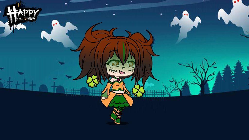 freetoedit gachaverse halloween  HALLOWEEN GACHA COLLA 1024x576