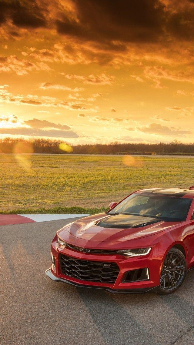 2016 Camaro Zl1 Wallpapers 640x1138