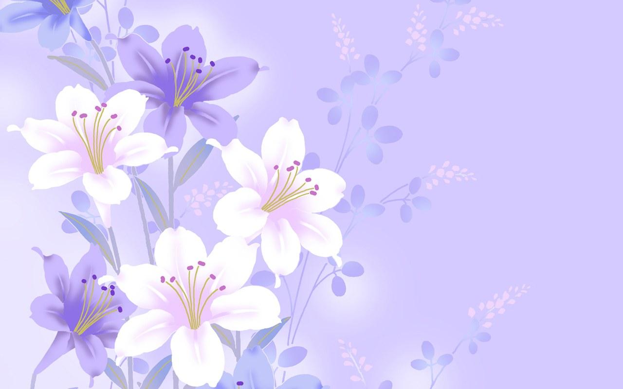 Flowers lilies purple wallpaper wallpapersafari pink purple lilies wallpapers hd wallpapers 15244 1280x800 mightylinksfo