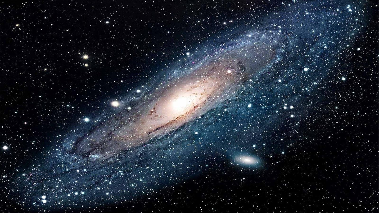 Milky Way Wallpaper Wallpapersafari