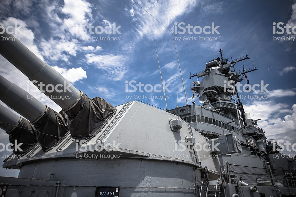 Us Military Aircraft Carrier Tower And Control Bridge Stock Photo 1024x682