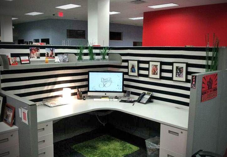 cubicle for the home Pinterest 724x502