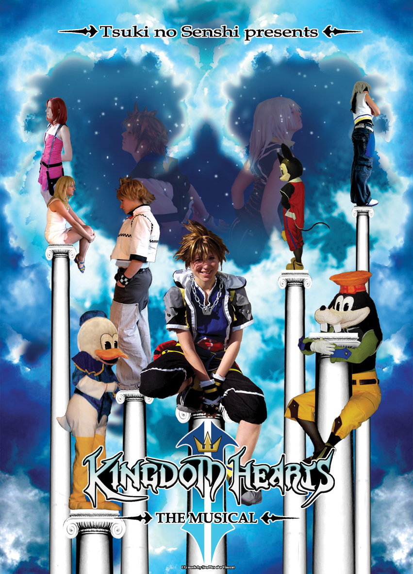 Free Download Kingdom Hearts Ii Final Mix By The Savage Nymph