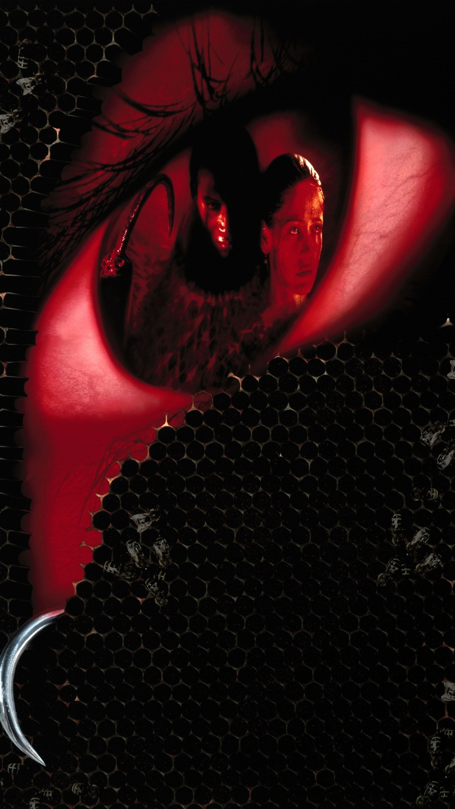 Candyman 1992 Phone Wallpaper Wallpaper in 2019 Movie 1536x2733