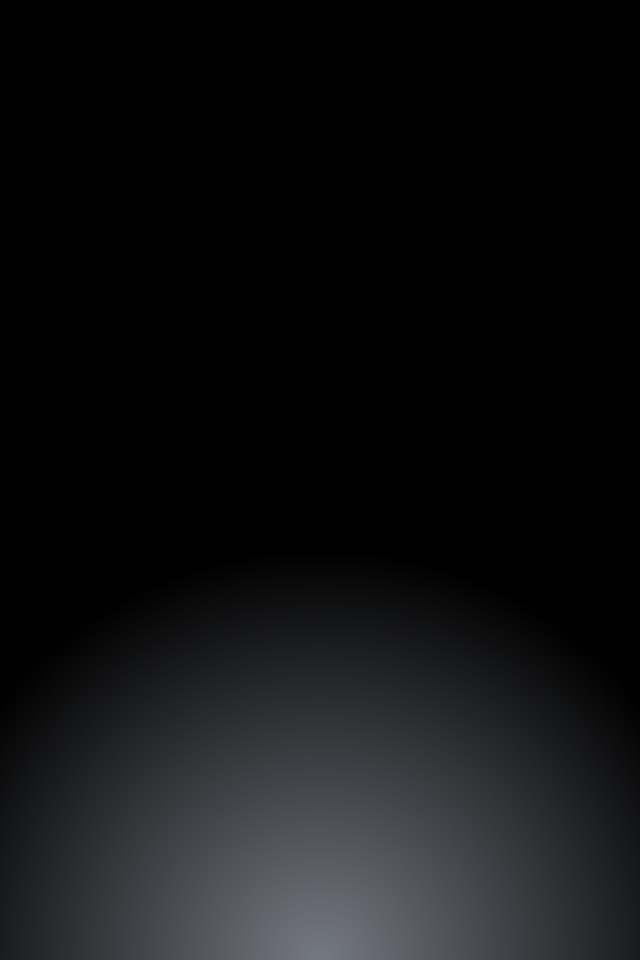 Black Gradient   iPhone Wallpaper 640x960