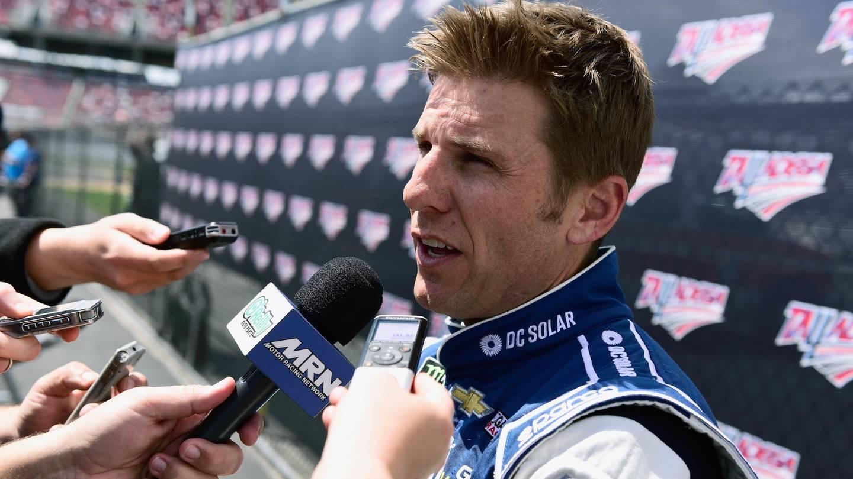 2019 Daytona 500 Likely Jamie McMurrays Last NASCAR Cup Series 1440x810