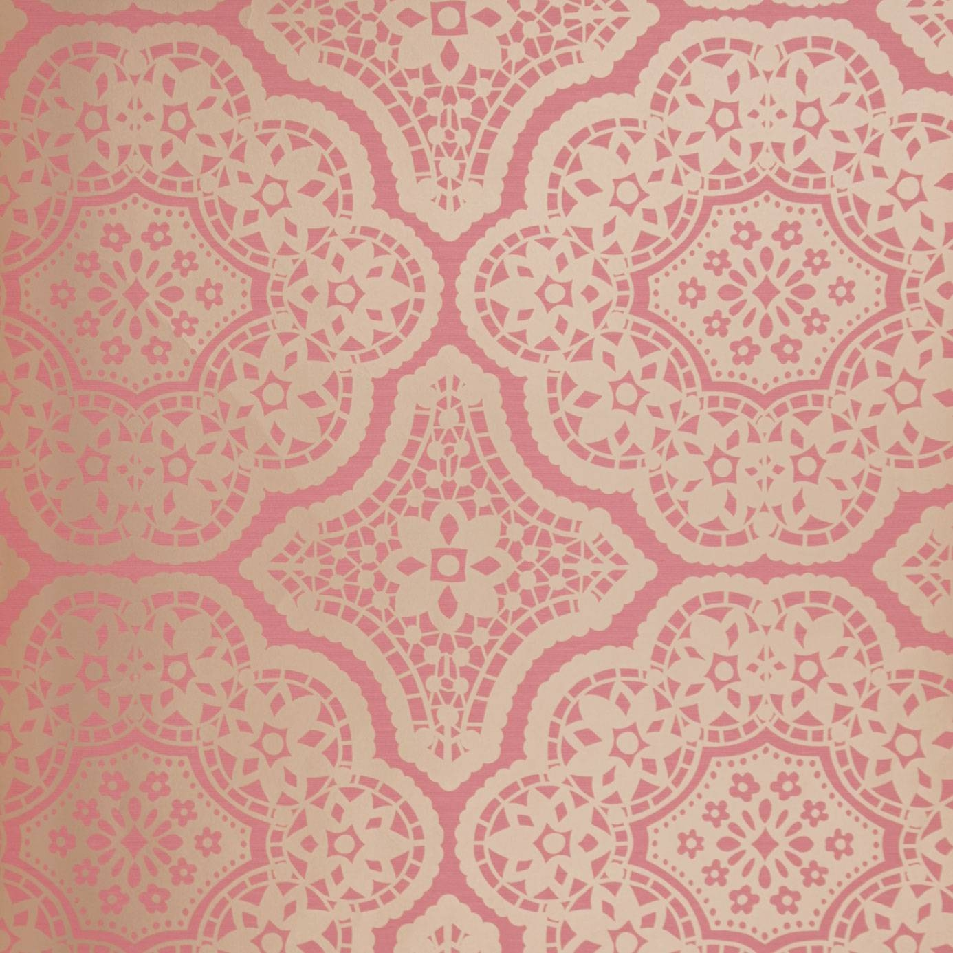 Home Wallpapers Harlequin Romanie Fabric Wallpaper Mirela Wallpaper 1386x1386