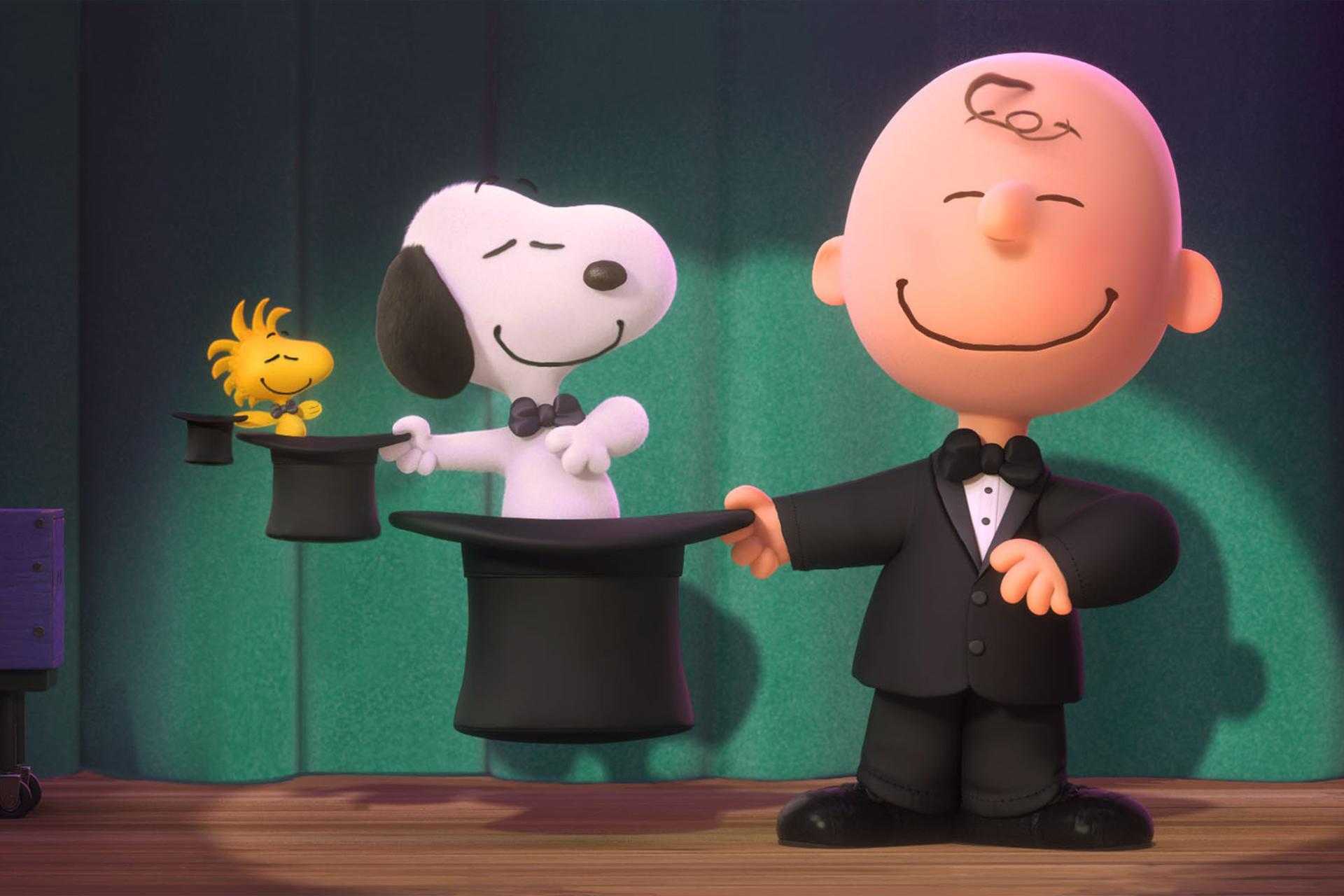Snoopy and Charlie Brown desktop HD wallpaper VolGanga 1920x1280