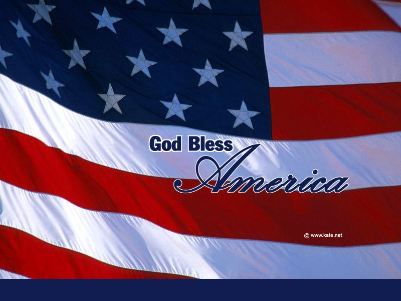 Patriotic Wallpaper 800x600