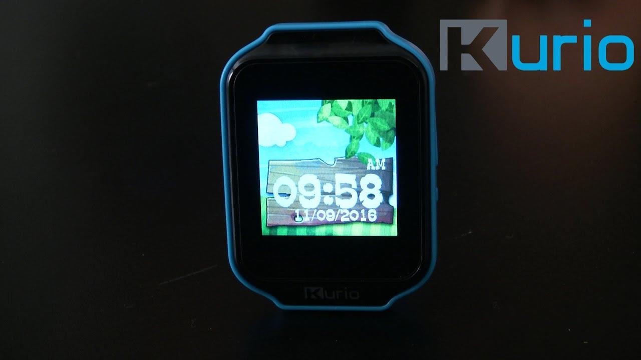 Kurio Watch from Kurio 1280x720