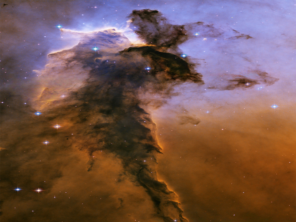 Eagle Nebula Wallpaper 3713 Hd Wallpapers In Space Imagescicom 1024x768