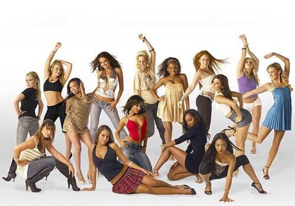 Pussycat Dolls Present Girlicious   The CW TV Show   Pussycat Dolls 600x420