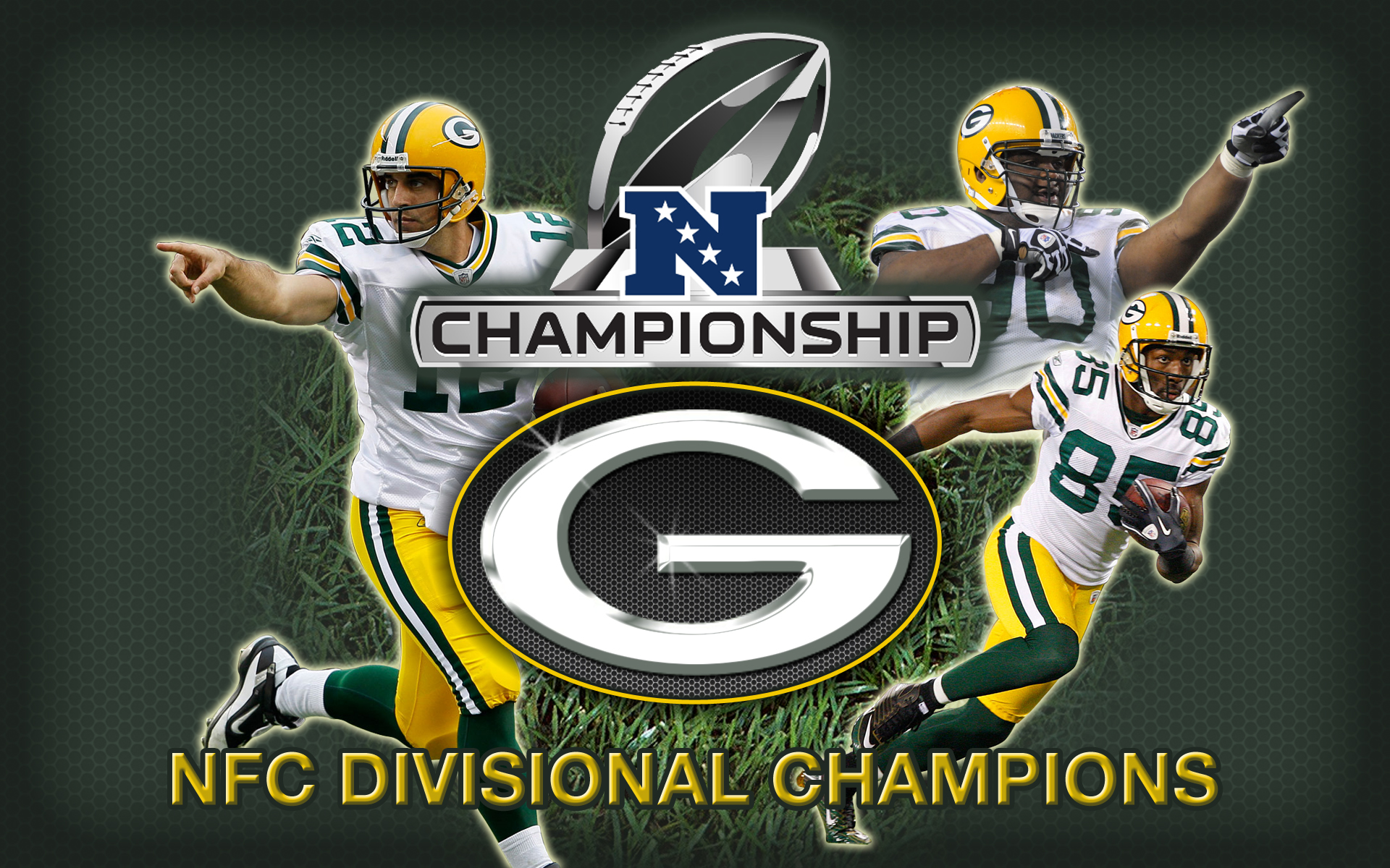 Related Keywords Suggestions for nfc champions 1920x1200
