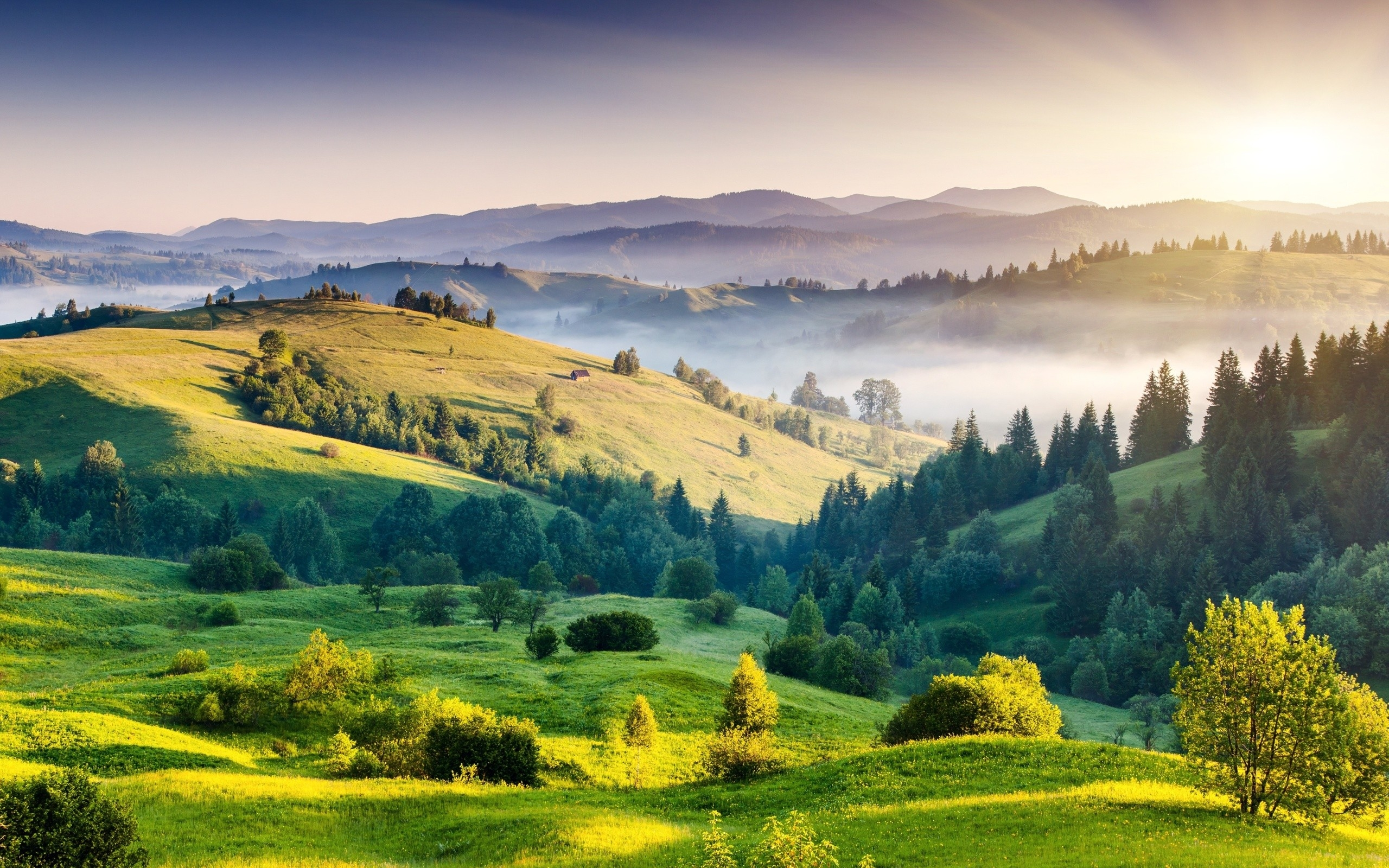 Beautiful Landscape Wallpapers Hd Images: Beautiful Landscape Backgrounds Landscape Wallpapers