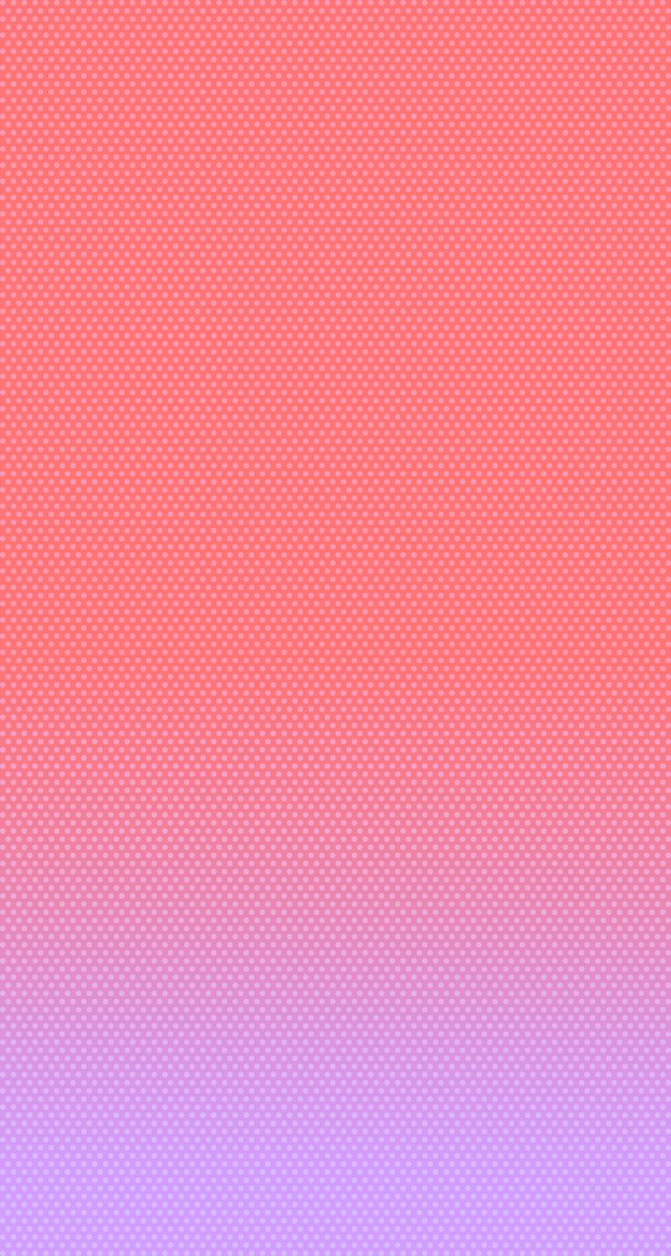 blue and pink ombre wallpaper 736x1377