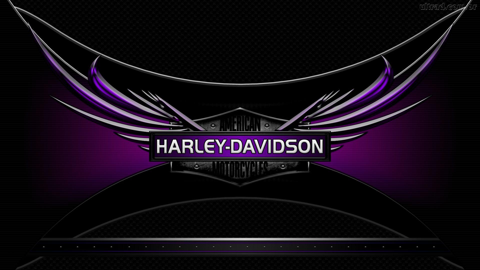 Harley Davidson Logo wallpaper   981546 1920x1080