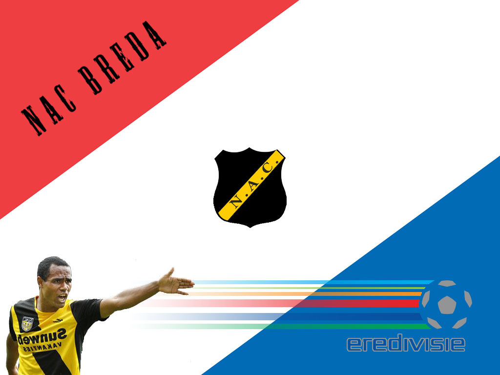 NAC Breda wallpaper soccer wallpapers 1024x768