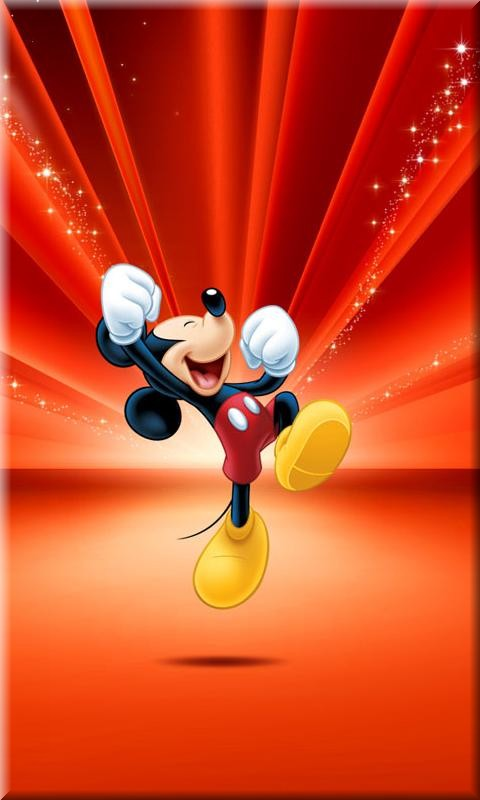 Disney Duck And Mouse Mobile Phone Wallpapers 480x800 Mobile Phone Hd 480x800