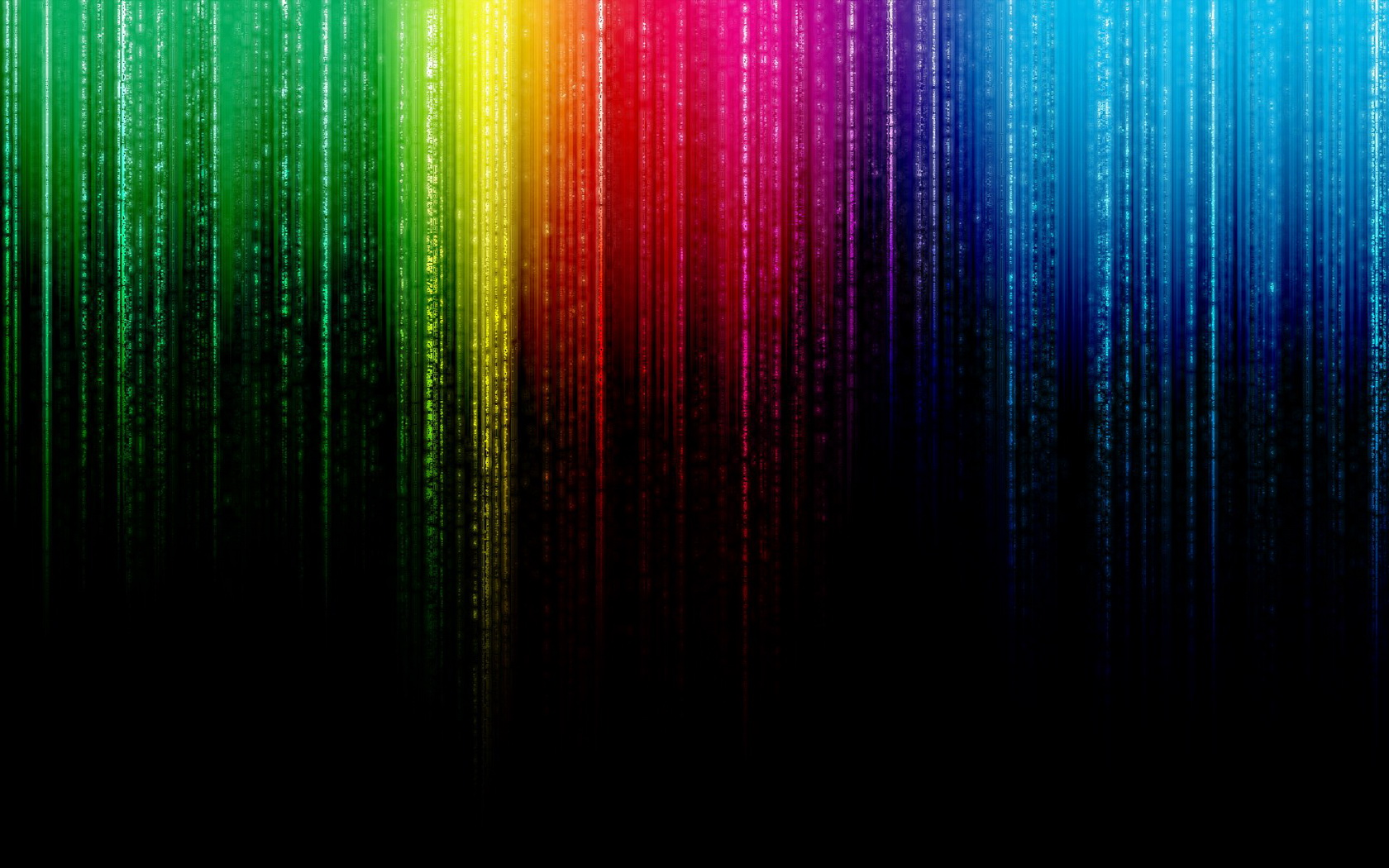 Rainbow Wallpaper and Background Image 1680x1050 ID527241 1680x1050