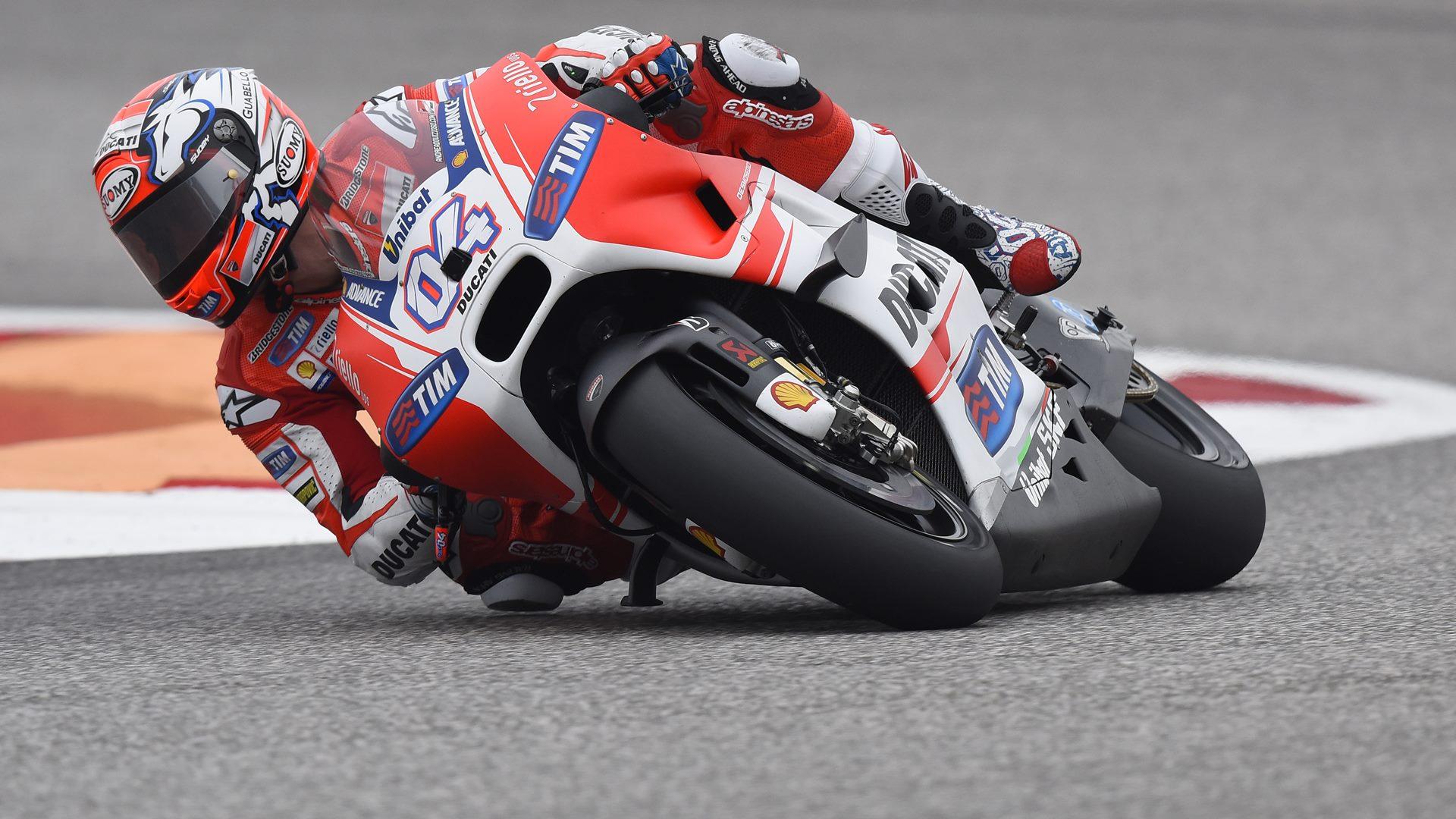 Andrea Dovizioso HD wallpaper   MotoGP COTA Austin Texas 1920x1080