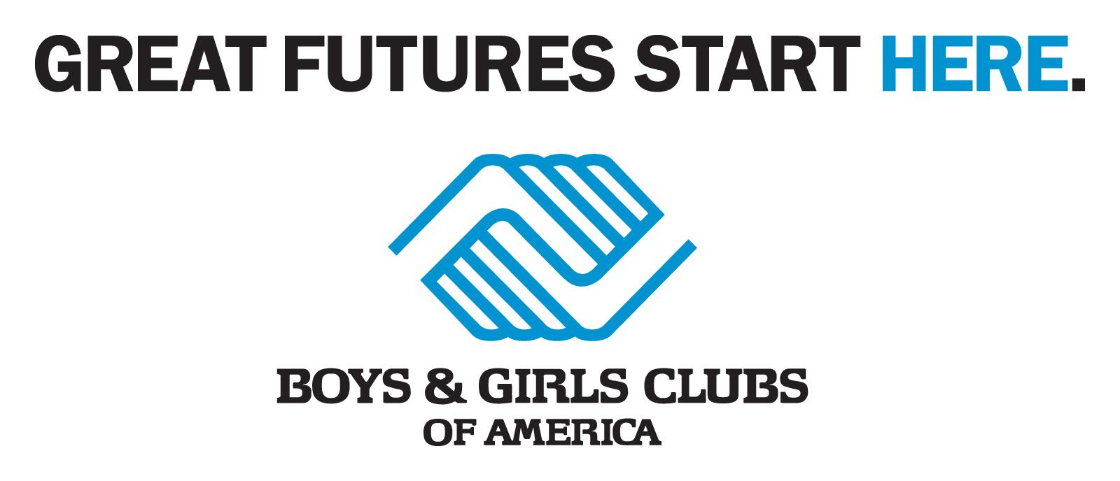 Boys girls clubs of america