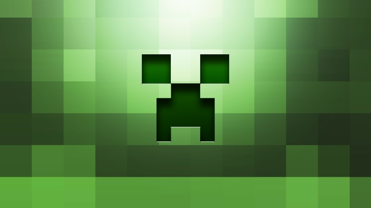 801 Category Games Hd Wallpapers Subcategory Minecraft Hd Wallpapers 728x409