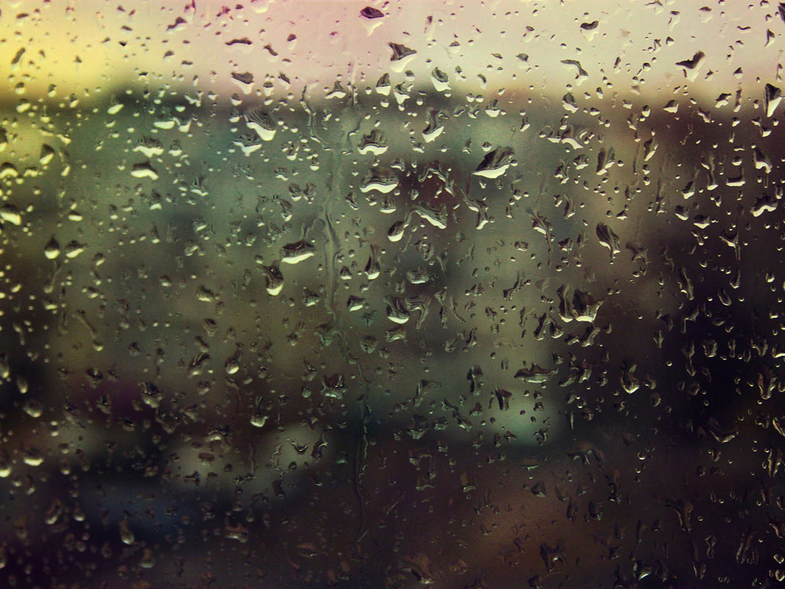 Rainy Day Wallpapers Animated