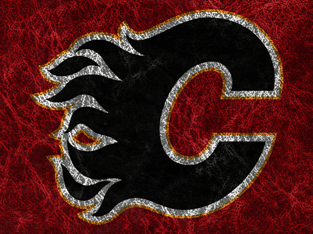 Calgary Flames by CorvusCorax92 on deviantART 1032x774