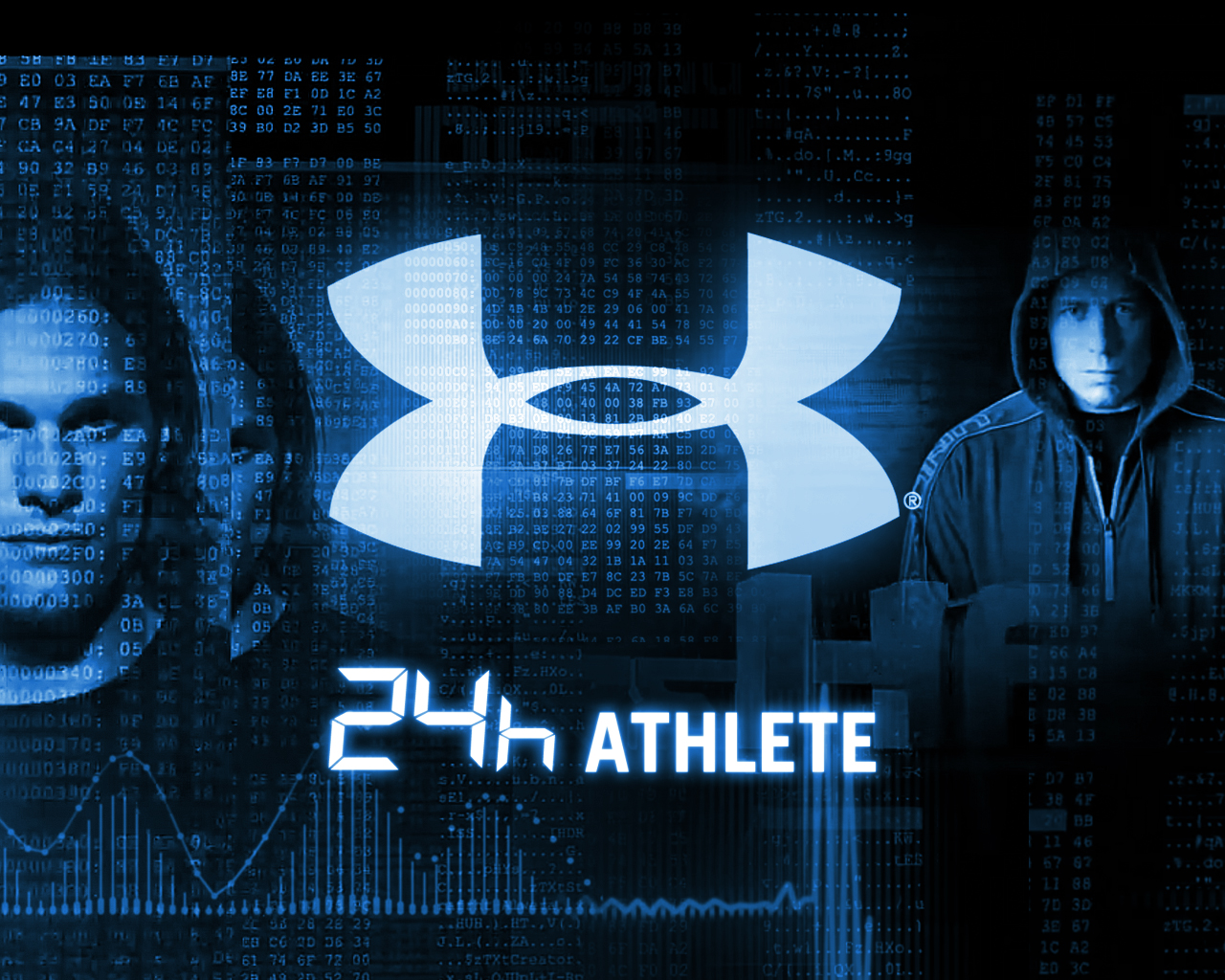 Under Armour Football Backgrounds Under armour f 1280x1024