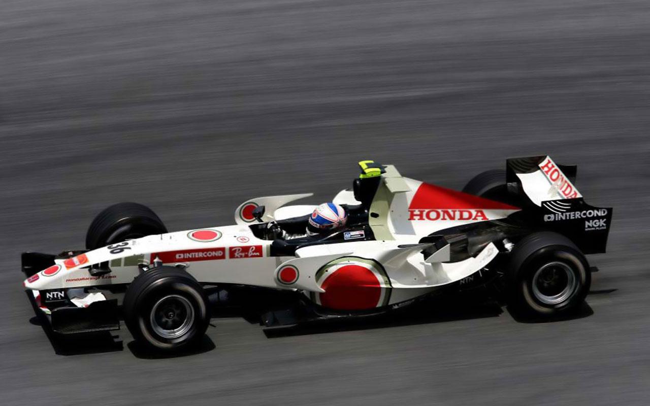 Free Download Bar Honda Formula One Car Wallpapers Pictures Of Bar