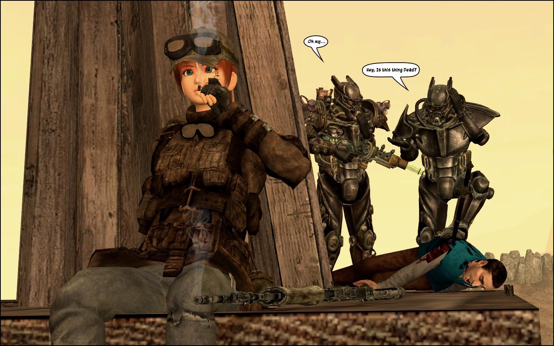 fallout desktop 1440x900 hd wallpaper 1052880jpg   The Fallout 1440x900