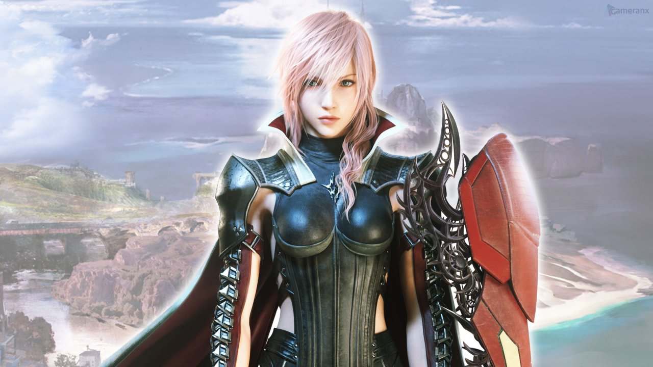 Lightning Returns Final Fantasy XIII Wallpapers HD Wallpapers 1280x720