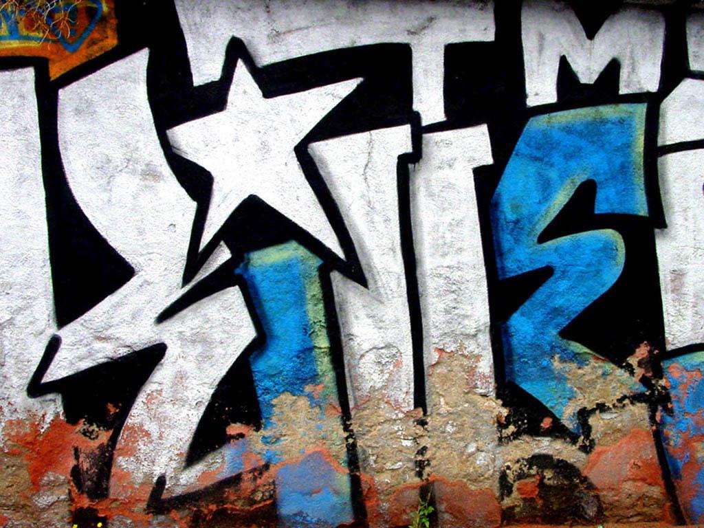 Really Cool Graffiti Backgrounds Graffiti wallpaper 1024x768