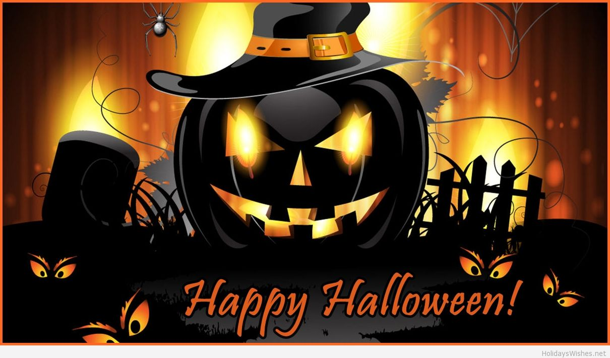 Happy Halloween Images Pictures Photos Wallpapers Quotes 1210x710
