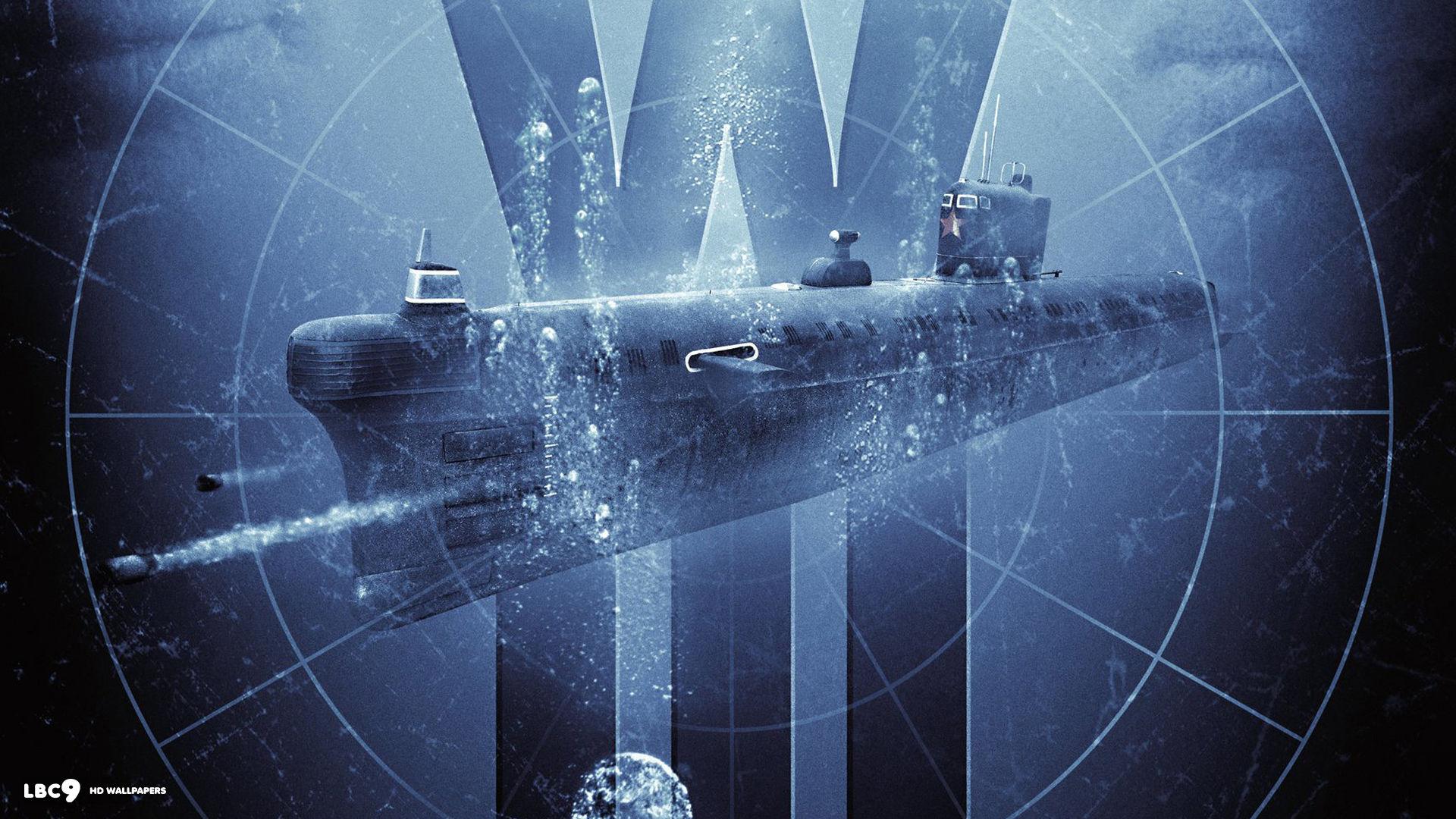 submarine wallpaper 1920x1080
