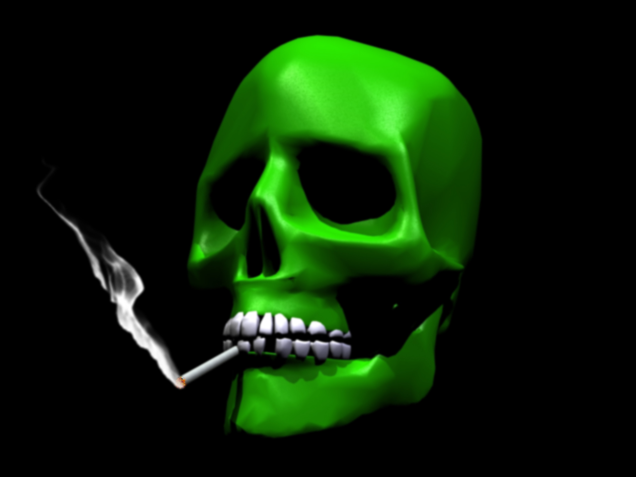 48 Wallpaper Of Weed Skull On Wallpapersafari