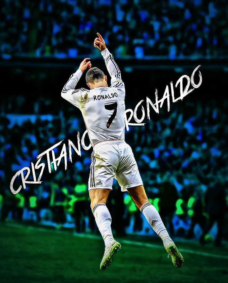 Real Madrid Logo Wallpaper Hd: Cr7 Wallpaper 2015