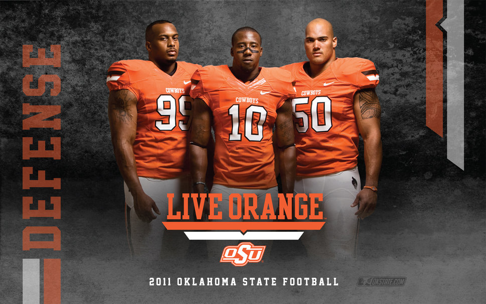 Oklahoma State Cowboys   defense Wallpaper   ForWallpapercom 969x606